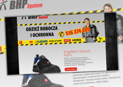 Strona bhp-system.pl