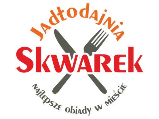 Logo Jadłodajnia Skwarek